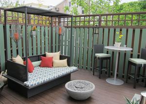 deck-fence